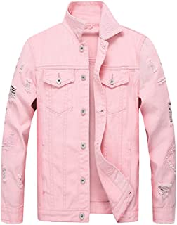 43c1487a7 Amazon.com  Pinks - Lightweight Jackets   Jackets   Coats  Clothing ...