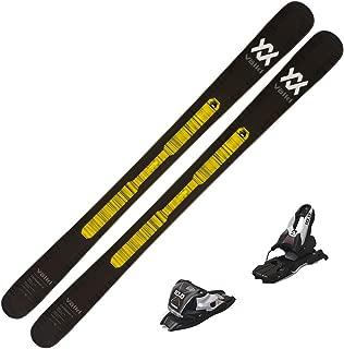 Volkl 2020 Junior Confession Skis w/Marker 10.0 TP Bindings