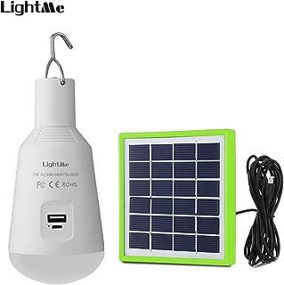 Best solar energy indoor lighting Reviews