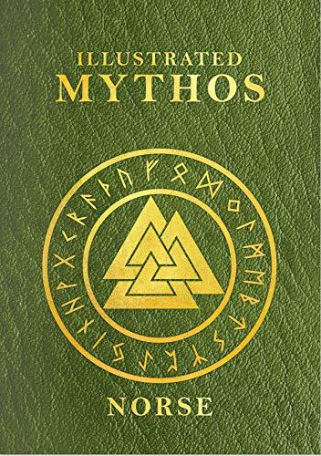 Illustrated Norse Mythology