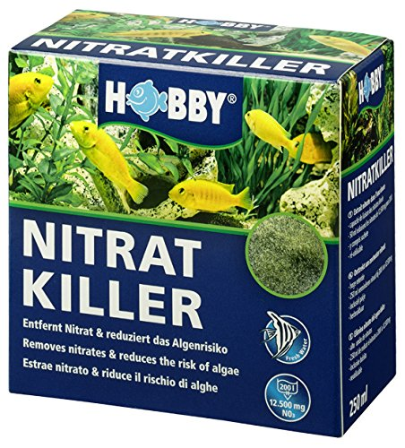 Hobby 54550 Nitrat-Killer, 250 ml