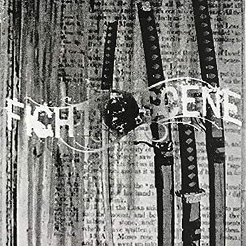 Fight Scene EP (Demo)