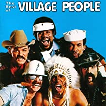 The Best Of Village People [SHM-CD]