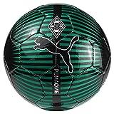 PUMA BMG One Chrome Mini Ball Football, Night Sky