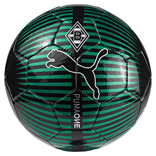 PUMA BMG One Chrome Mini Ball Fußball, Night Sky