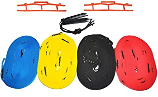 volleyball boundary lines 2 inch