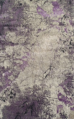 Dalyn Rugs Rossini RS2060 Area Rug, 3'3' by 5'1', Orchid