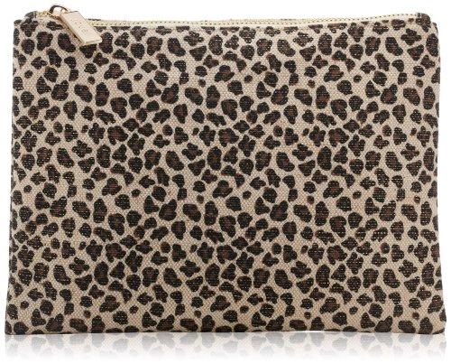 Jouer Leopard 'IT' Bag