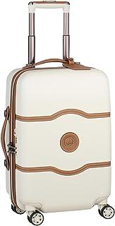 DELSEY(デルセー) スーツケース 機内持ち込み sサイズ おしゃれ キャリーケース かわいい mサイズ/lサイズ 軽量 大容量 シャトレ CHATELET AIR 10年間保証 ストッパー機能なし