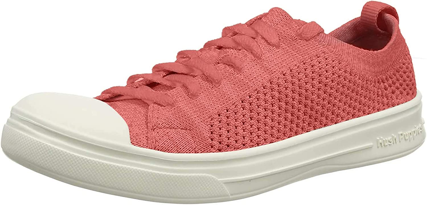 Hush Puppies Women's 70% OFF Outlet Low-Top 0 Trainers Ranking TOP3 UK