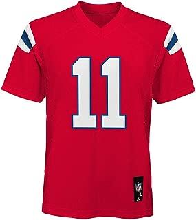 Best julian edelman youth jersey red Reviews