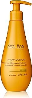 Decleor Aroma Confort Gradual Glow Hydrating Body Milk for Women, 250ml