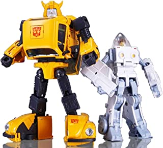 Best Wei Jiang Transformer Masterpiece KO Version MP-21 Figure 4.3 Inches