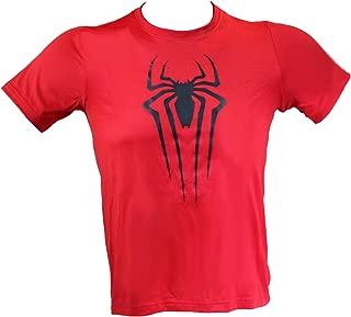 under armour superhero shirts spiderman