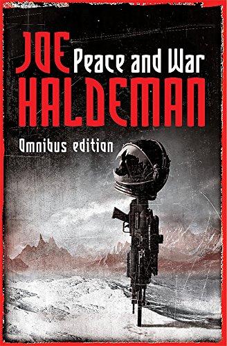 Peace And War (Gollancz)