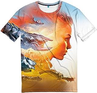 T-Shirt Fullprint Horizon Zero Dawn