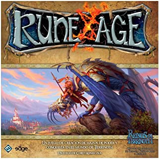 Best rune age board game Reviews