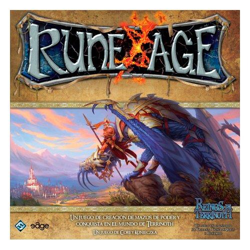 Fantasy Flight Games Rune Age