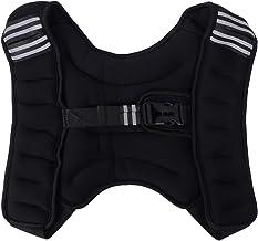 Running Gewichtsverlies Vest Pak: Oefening Apparatuur Staal Bal 5Kg Lichaamsgewicht Kleding Voor Wandelen Spierkracht Trai...