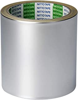ニトムズ アルミテープ 100mm×10m J3150