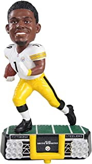 Juju Smith-Schuster (Pittsburgh Steelers) Stadium Lights Bobblehead by Foco