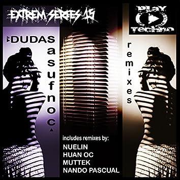 Dudas Confusas (Remix)