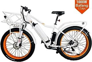 Best fat bike 1000 watt Reviews