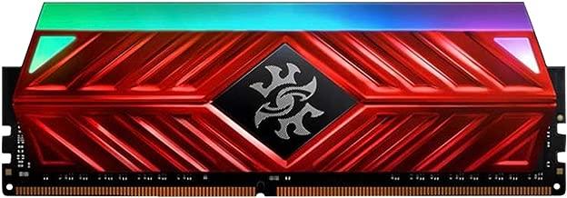 Memoria ADATA DIMM DDR4 16GB 3000MHZ CL16 XPG SPECTRIX D41 LED-RGB