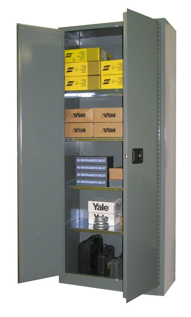 SECURALL SS184 General Industrial Office Singl Factory outlet Large discharge sale - Storage Cabinet