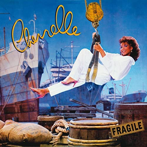 Cherrelle