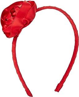 Flower Headband (Little Kids/Big Kids)