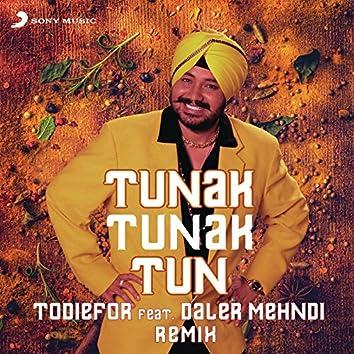 Tunak Tunak Tun (Remix)