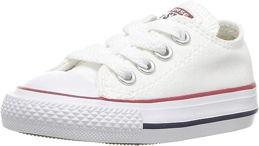 ConverseAll Star OX 7J237 - Zapatillas de tela para Niños