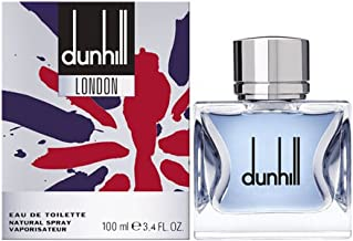 Dunhill London for Men by Dunhill 100ml 3.4 oz EDT Spray