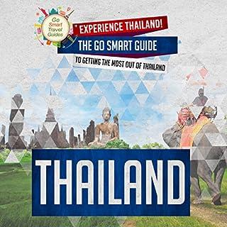 Thailand: Experience Thailand!  cover art