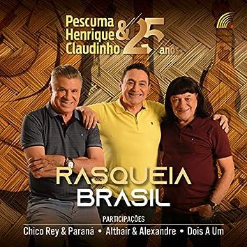 Rasqueia Brasil