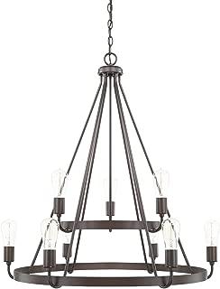Best capital lighting midtown chandelier Reviews
