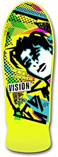 Vision Original MG Reissue Skateboard Deck 10