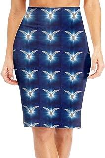 YongColer Women Girls Ladies Slim Fit Pencil Skirt Maxi Skirt Midi Skirt Party Skirt
