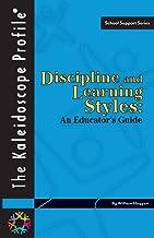 discipline و التعلم الأنماط: منتج ً ا educator من دليل