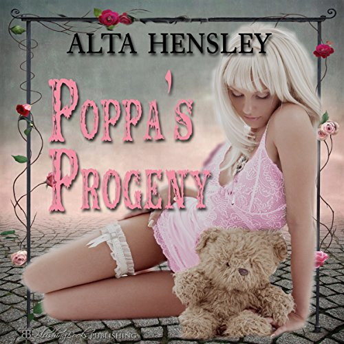 Poppa's Progeny audiobook cover art