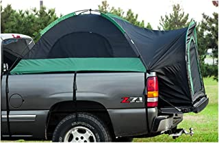 pickup bed tents