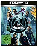 Marvel's The Avengers (4K UHDBlu-ray)