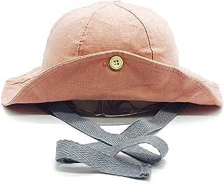 赤ちゃんの太陽の帽子夏のビーチ通気性の帽子