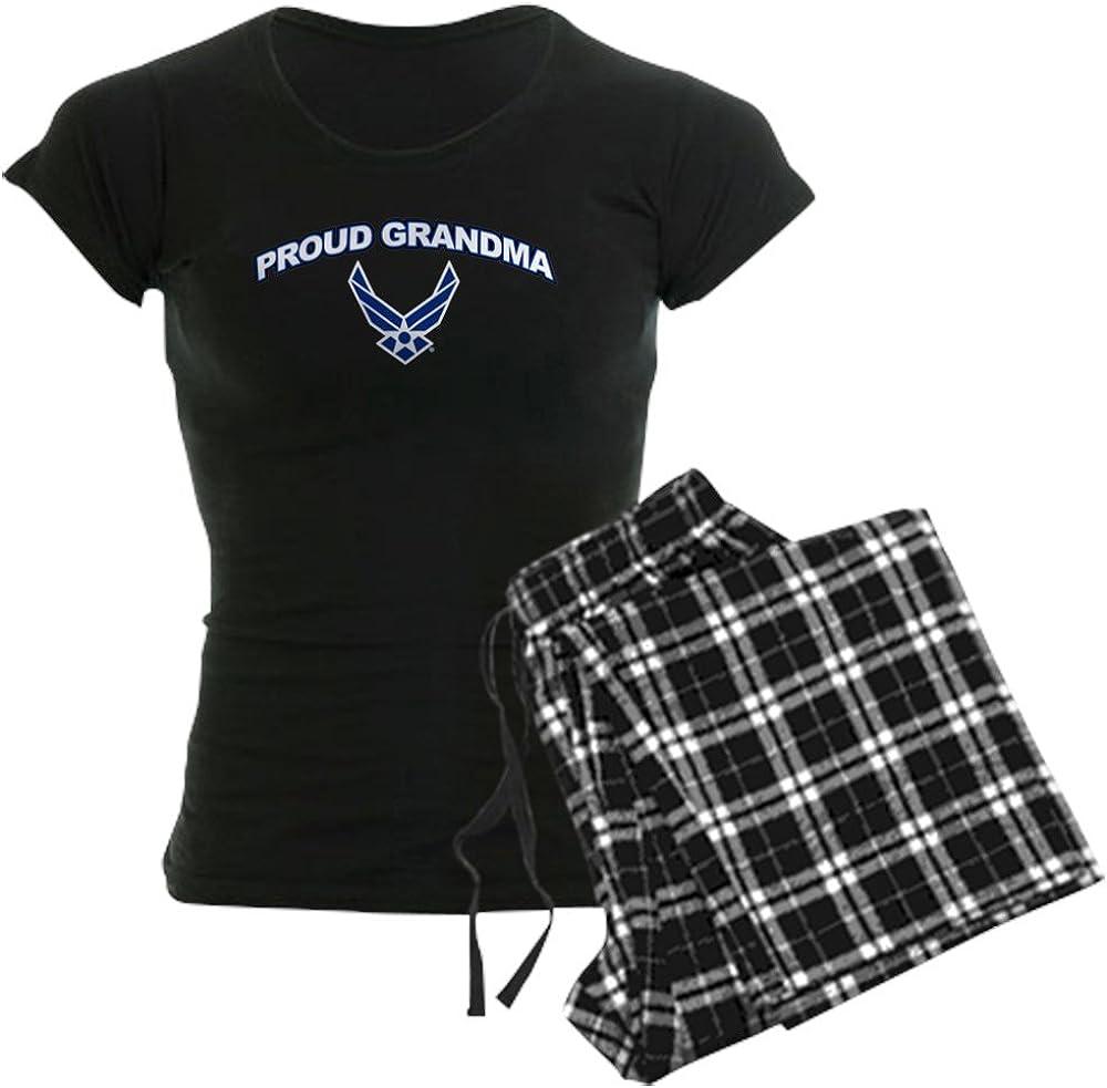 CafePress U.S. Air Force Grandma Women's Proud PJs Very latest popular
