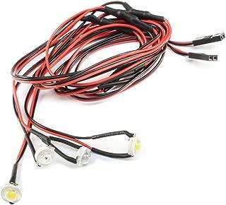 E-flite Light Set: 1.5m Maule M-7, EFL5370