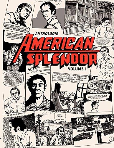 Anthologie American Splendor - Tome 1