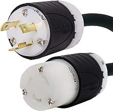 nema l5 30r adapter