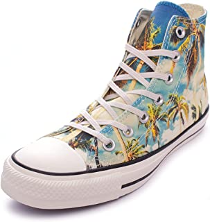 Converse Ctas Union Jack 135504C, Sneaker Unisex adulto