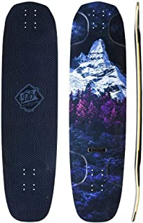 downhill freeride longboards